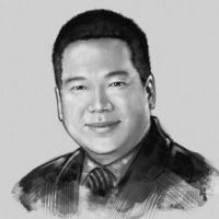 Henry Chuang Esq.