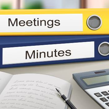 Making Time for Minutes: The Importance of Keeping Formal Corporate Records
